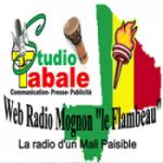 Logo da emissora Radio Mognon