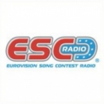 Logo da emissora ESC Rádio