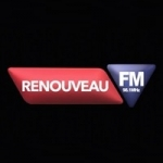 Logo da emissora Radio Renouveau 98.1 FM