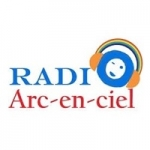 Logo da emissora Radio Arc en ciel 89.1 FM