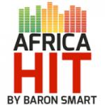 Logo da emissora Radio Africa Hit