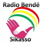 Logo da emissora Radio Bendé 99.5 FM
