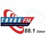 Logo da emissora Radio Trade 88.1 FM