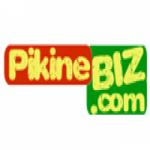 Logo da emissora Radio Pikini