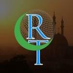 Logo da emissora Radio Talibe