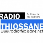 Logo da emissora Radio Thiossane