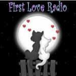 Logo da emissora First Love Radio