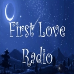 Logo da emissora First Love Radio