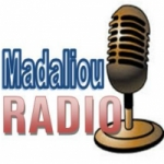 Logo da emissora Madaliou Radio