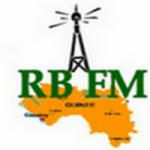 Logo da emissora Radio Bonheur 101.4 FM