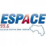 Logo da emissora Radio Espace 99.6 FM