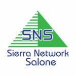 Logo da emissora Sierra Network Radio