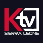 Logo da emissora Ktv Sierra Leone