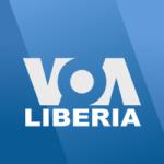 Logo da emissora Radio Voice Of America Liberia