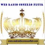 Logo da emissora Web Rádio Conexão Fluir