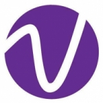 Logo da emissora Vibe Radio 94.6 FM