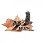 Logo da emissora AB Zion Radio