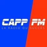 Logo da emissora Radio CAPP 99.6 FM