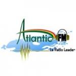Logo da emissora Radio Atlantic 92.2 FM