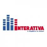 Logo da emissora Rádio Interativa de São Paulo