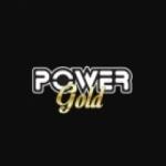 Logo da emissora Radio Power Gold