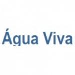 Logo da emissora Água Viva