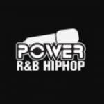 Logo da emissora Radio Power R&B Hip Hop
