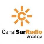 Logo da emissora Canal Sur Radio 105.1 FM