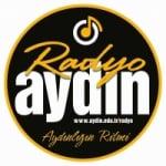 Logo da emissora Radio Aydin