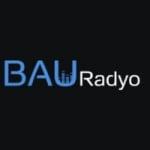 Logo da emissora BAU Radio