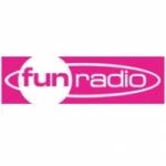 Logo da emissora Radio Fun Radio 94.3 FM