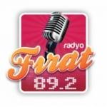 Logo da emissora Radio Firat 89.2 FM