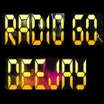 Logo da emissora Radio Go Deejay 89.8 FM