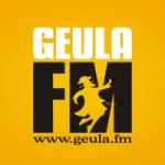 Logo da emissora Radio Geula FM