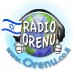 Logo da emissora Radio Orenu