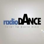 Logo da emissora Radio Dance