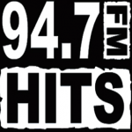 Logo da emissora WYUL 94.7 FM