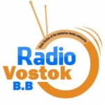 Logo da emissora Radio BB Vostok