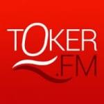 Logo da emissora Radio Toker FM