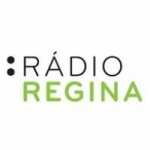 Logo da emissora Rádio Regina Stred 101.5 FM