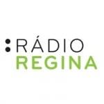 Logo da emissora Radio Regina Kosice