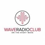 Logo da emissora Wave Radio Club