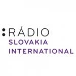 Logo da emissora Radio RSI Slovak International