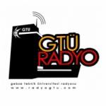 Logo da emissora Radio GTU
