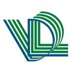 Logo da emissora Radio Voice of Lebanon 100.5 FM