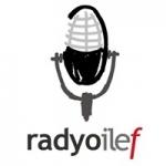Logo da emissora Radio Ilef 91.0 FM