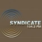 Logo da emissora Radio Syndicate 104.3 FM