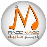 Logo da emissora Radio Magic Lebanon