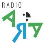 Logo da emissora ARA 103.3 FM