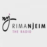 Logo da emissora Rima Njeim Radio